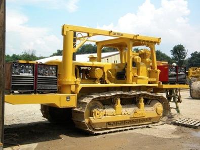 welder tractors